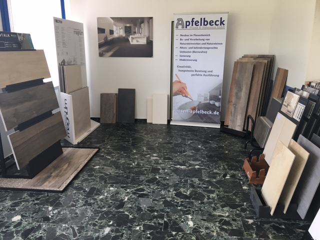 Umzug von der Apfelbeck GmbH in Hengersberg