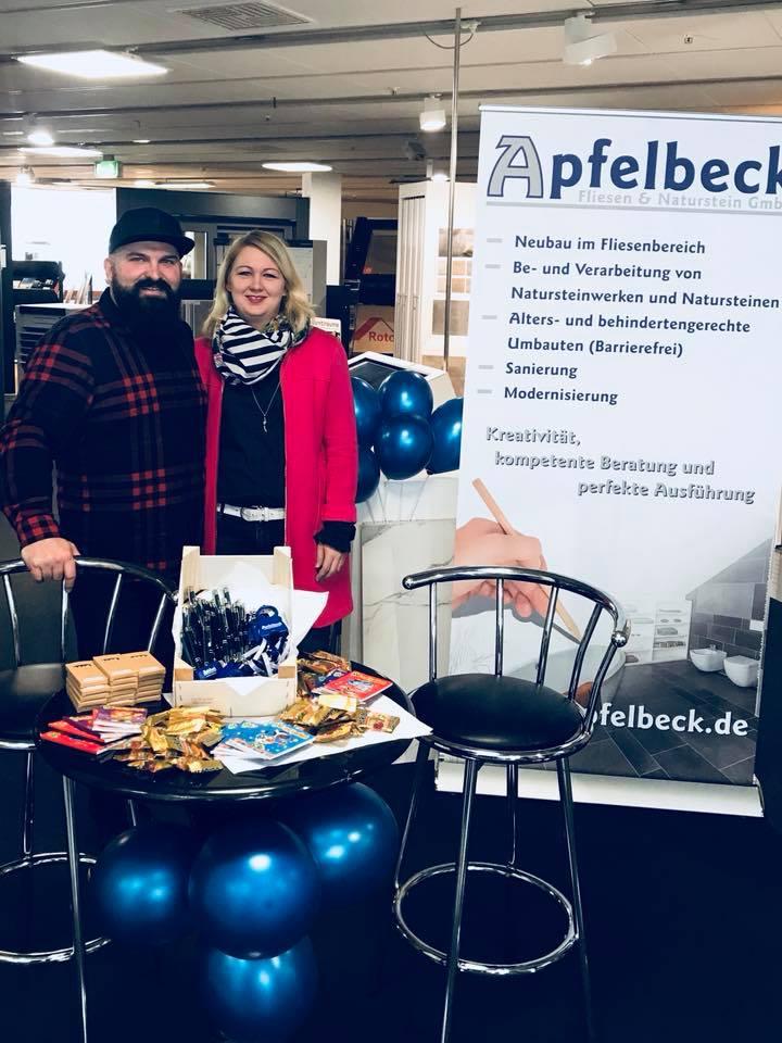 Eröffnung des Nerlich & Lesser Gala Parks 2018