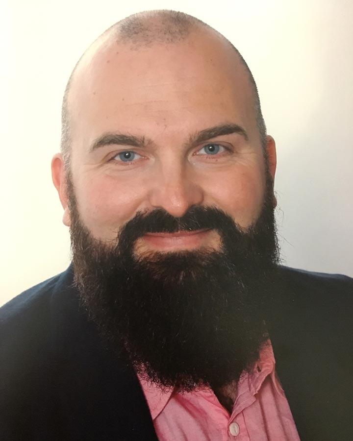 Roland Apfelbeck - Inhaber der Apfelbeck GmbH
